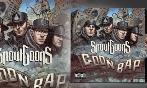 25 фактов об альбоме Snowgoons «Goon Bap»