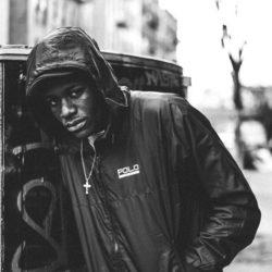 Настоящий бум-бэп от молодого представителя Нью-Йорка: Hahyeem «Missing The Game»