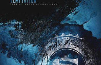 Lloyd Banks презентовал новый трек «Temptation»