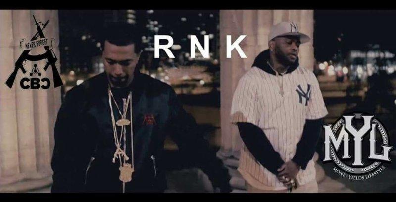 LROC feat. Joe Blow «R.N.K.»