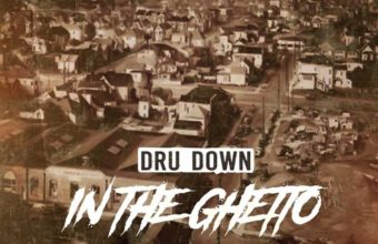 Dru Down «In The Ghetto/My 501's»