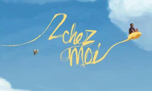 Demi Portion — 2 Chez Moi (2017)