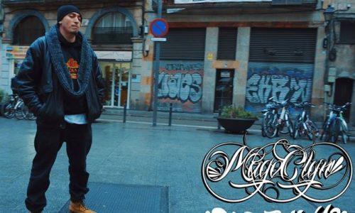 Прямиком с улиц Барселоны: Mago Clyn с новым видео «G Funk de Plaza»