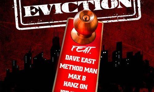 Dave East x Method Man x Max B x HANZ ON x Joe Young — EVICTION