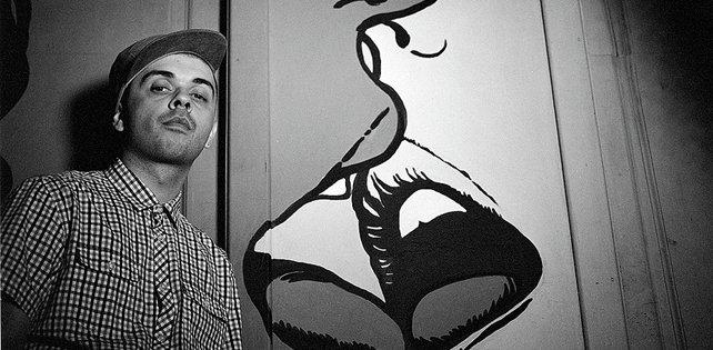 Смоки Мо показал обложку и название нового альбома
