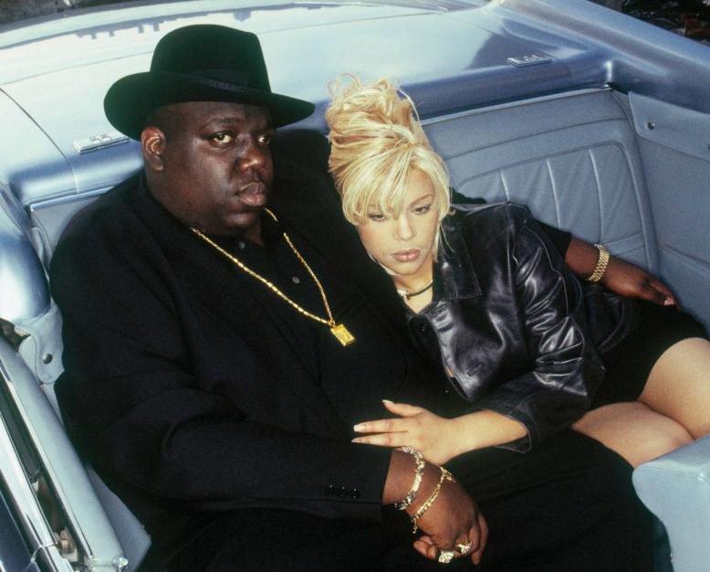 Премьера сингла: Faith Evans & The Notorious B.I.G. – «When We Party» (feat. Snoop Dogg)