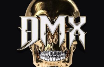 Swizz Beatz показал обложку нового альбома DMX