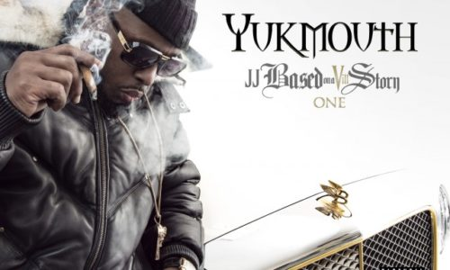 Yukmouth feat. Poohman, G-Stack, 4rAx «Took A Village»