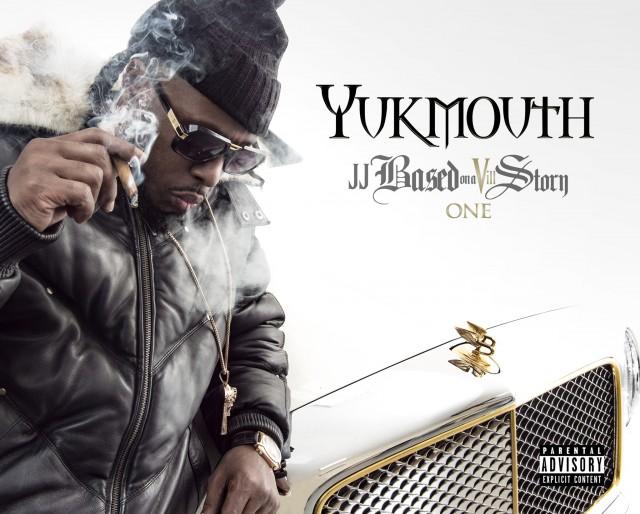 Yukmouth – «JJ Based on a Vill Story»