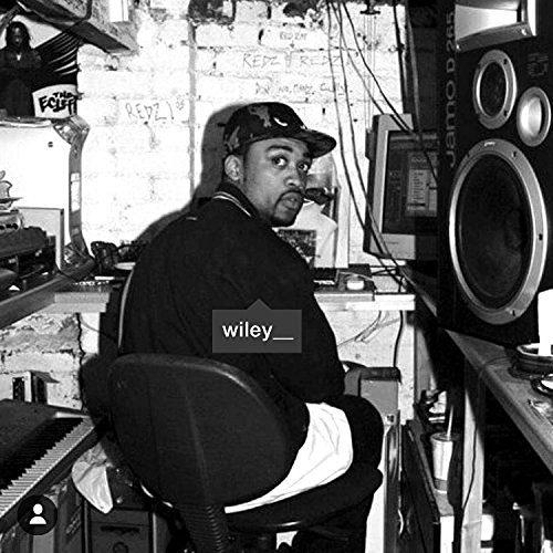 Wiley – «Godfather»