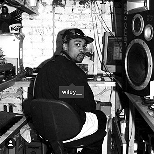 Wiley – «Godfather»