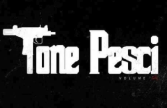 Tone Pesci feat. Young Fate, Pee-Z & K-OZ «It's Crip (PART II)»