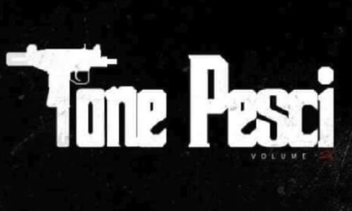 Tone Pesci feat. Young Fate, Pee-Z & K-OZ «It's Crip (PART II)»