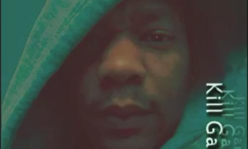 Свежий сингл Da'Unda'Dogg «Kill Game»