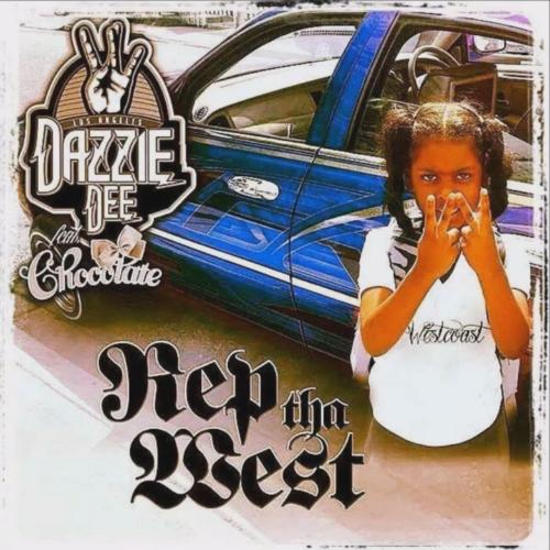 West Coast в семейных традициях: Dazzie Dee записал песню с дочкой