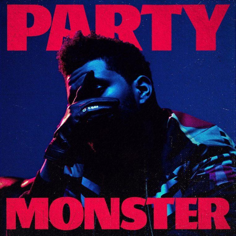 Премьера клипа: The Weeknd – «Party Monster»