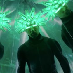 Премьера клипа: Jamiroquai – «Automaton»