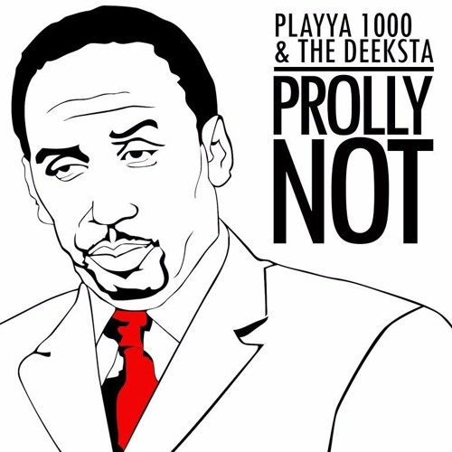 Playya 1000 «Prolly Not»