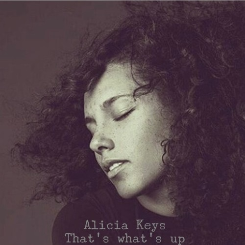 Alicia Keys, к своему Дню Рождения презентовала новый трек и видео «That's What's Up»