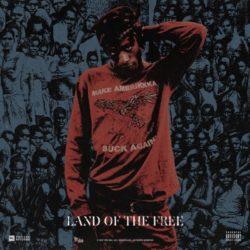 Премьера сингла: Joey Bada$$ – «Land Of The Free»