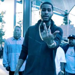 Премьера  клипа: Dave East – «30 Niggaz»