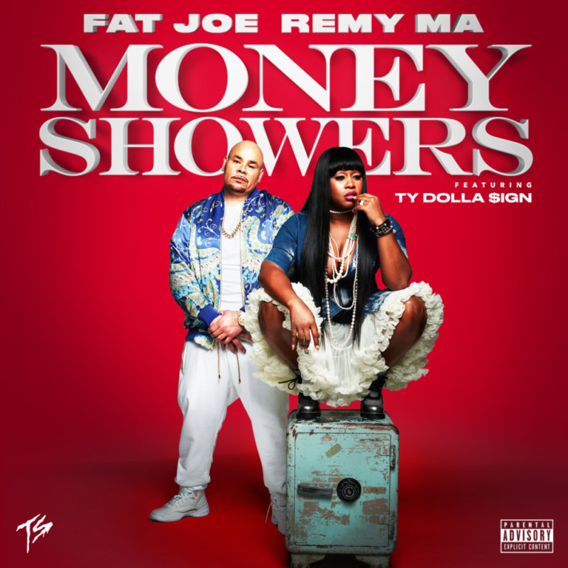 Премьера клипа: Fat Joe & Remy Ma – «Money Showers» (feat. Ty Dolla $ign)
