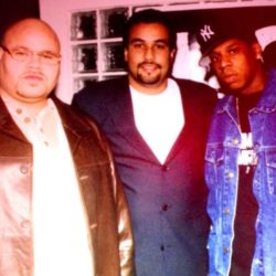 Fat Joe подписал контракт с лейблом ROC Nation