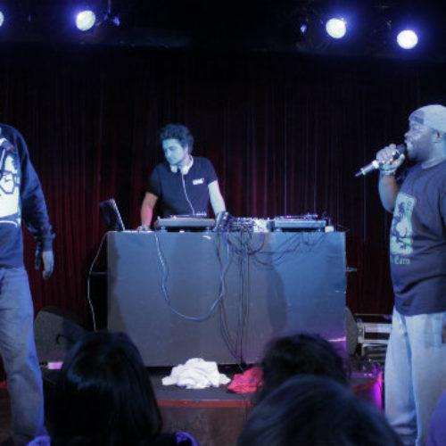 Эксклюзивное интервью с Guilty Simpson и Phat Kat для HipHop4Real