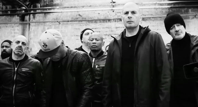 Премьера клипа: IAM – «Monnaie de Singe»