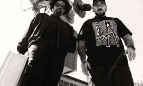 Delinquent Habits готовят новый альбом, сняли видео с Sen Dog и концертируют по Европе