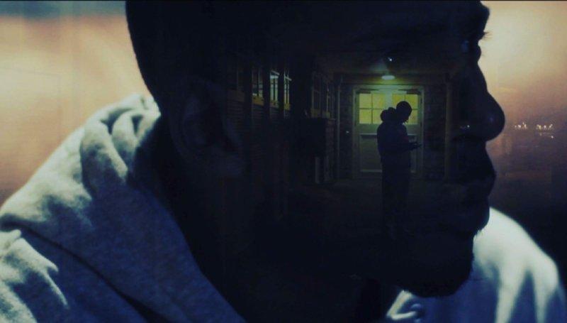 "Англия: Klashnekoff с лиричным видео ""Hand On Heart"""