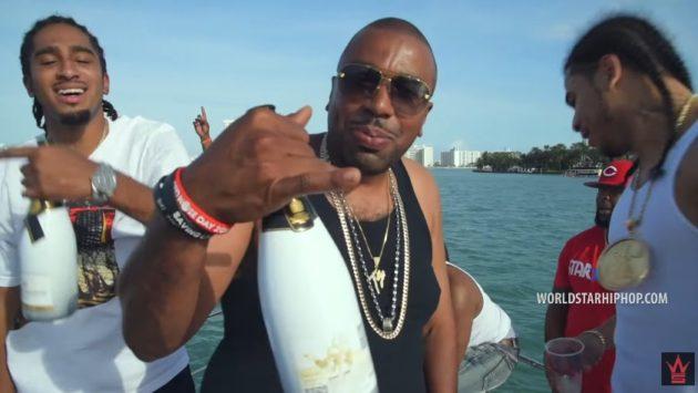 Премьера клипа: N.O.R.E. – «Issues / Check Ya Posture» (Feat. Yung Reallie, City Boy Dee & Sanogram)