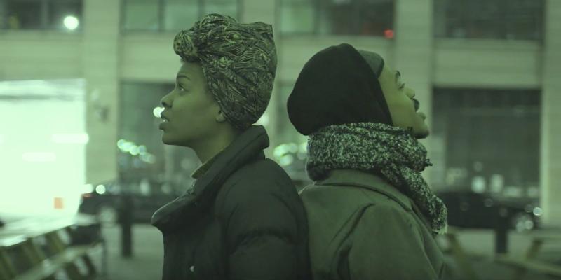 Премьера клипа: KAMAU – «Mint»