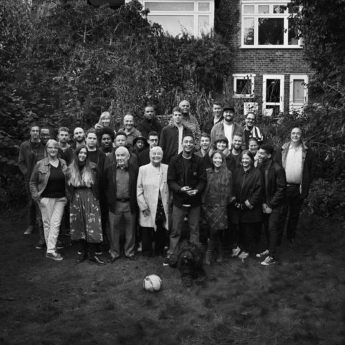 Loyle Carner — «Yesterday's Gone»