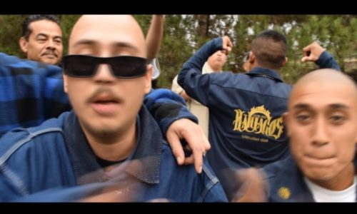 Pelon Garcia feat. Nesio Clandestino «Cholero Lero»
