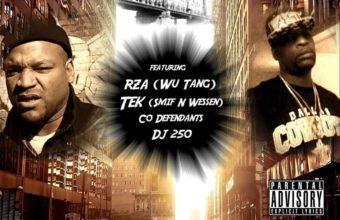 Tragedy Khadafi & QB Rap P – «Live Generals»
