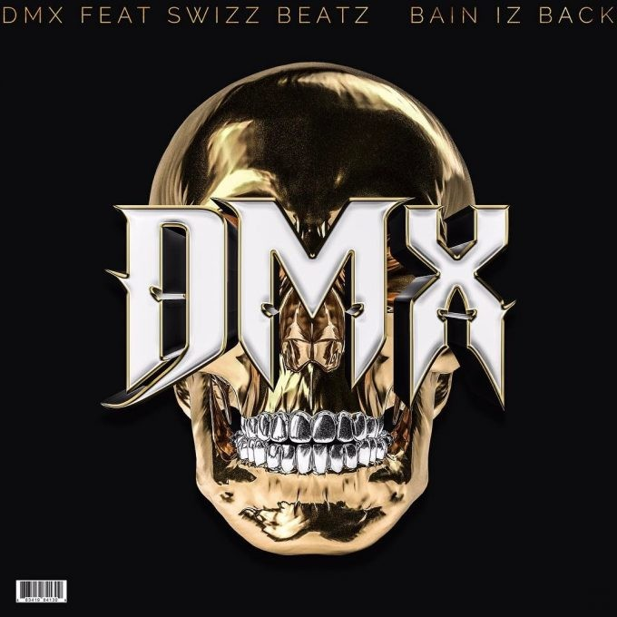 Премьера сингла: DMX – «Bain Iz Back» (feat. Swizz Beatz)