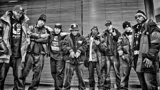 Премьера клипа: ONYX & Dope D.O.D. – «XXX»
