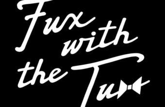 Tuxedo (Mayer Hawthorne & Jake One) – «Fux with the Tux»