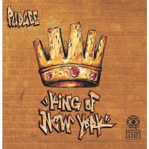 Pudgee Tha Phat Bastard – «King Of New York»