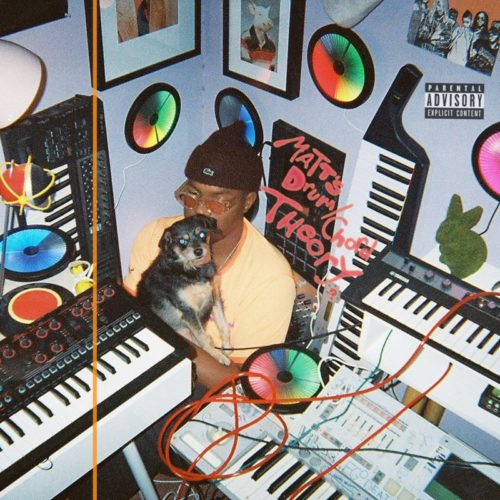 Matt Martians – «The Drum Chord Theory»