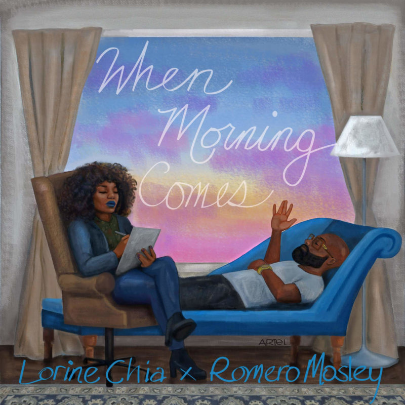 Lorine Chia & Romero Mosley – «When Morning Comes»