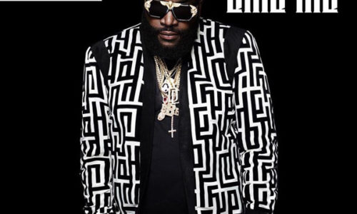 Премьера сингла: Rick Ross – «I Think She Like Me» (feat. Ty Dolla $ign)