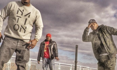 Премьера клипа: The LOX – «What Else You Need To Know»