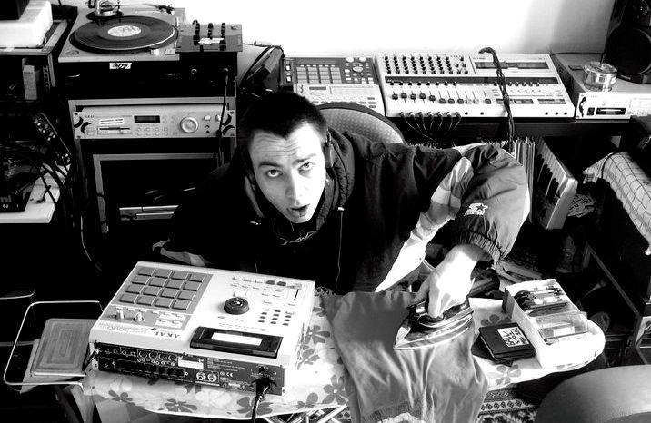 Бум-бэп из Голландии: Propo'88 (Da Shogunz) с новым видео «The Anticipated»