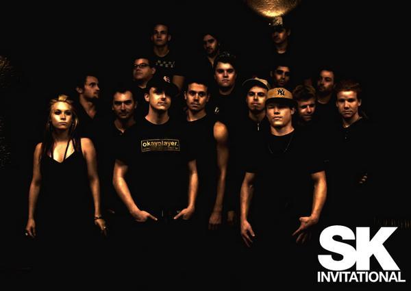 Премьера клипа: SK Invitational – «We Don't Stop» (feat. M.O.P.)