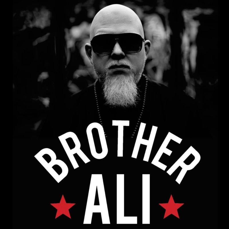 Самый известный хип-хоп альбинос Brother Ali с новым видео «Pen To Paper»