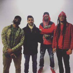 Method Man (Wu-Tang) принял участие в «Опере» группы RDGLDGRN