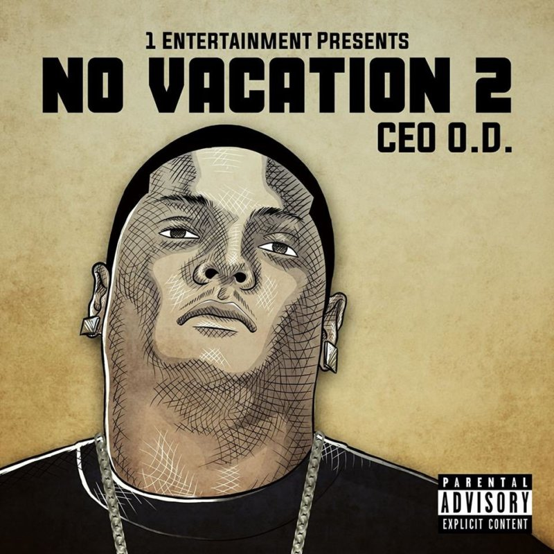 CEO OD «The Game»