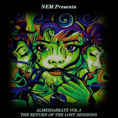 NEM «AlmeidaBeatz Vol.4: The Return of the Lost Sessions»